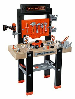GUT: Smoby Black and Decker The Star Educational Toys
