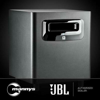 JBL LSR310S Powered Studio Subwoofer