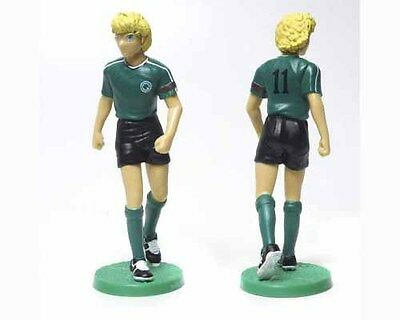 HOLLY E BENJI Karl Heinz Schneider Action Figure #22 - edicola nuovo MISB