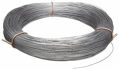 High Carbon Steel Wire, Mill Finish #2B Smooth Finish, Grade #2B Smooth, Full 18