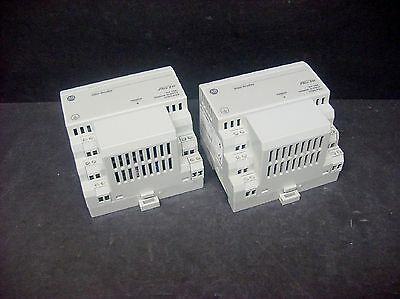 Allen Bradley 1794-PS3 Ser A Flex I/O Power Supply 120/230V AC 24VDC 3A 95728901