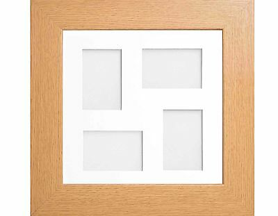 Beech Watson Multi Aperture Collage Picture Photo Frames Choice of Mount Design