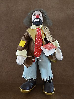 The Virtuoso - Original Ron Lee Doll Collection