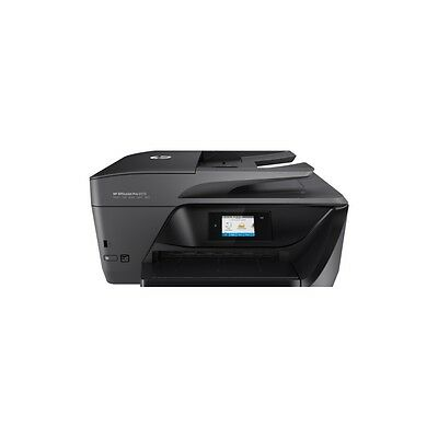 HP OfficeJet Pro 6970 Multifunktion Drucker Scanner Fax WLAN ePrint Airprint