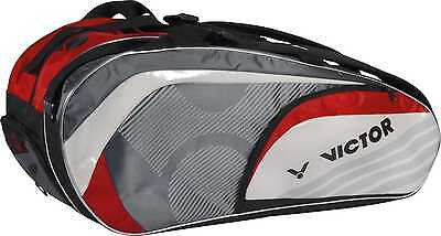 Victor Doublethermobag 9117  Badminton Tasche