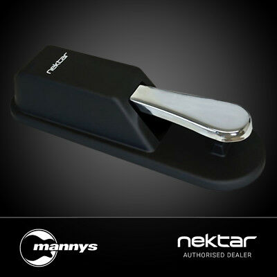 Nektar NP-2 Universal Piano-Style Foot Switch Pedal