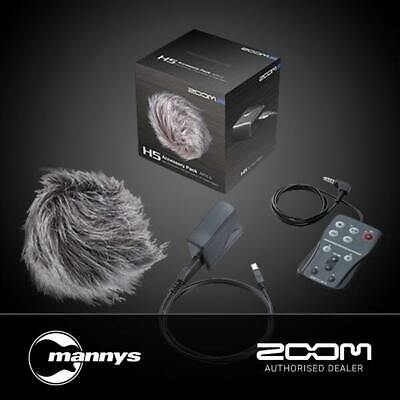 Zoom APH-5 Accessory Pack for H5 Handy Recorder