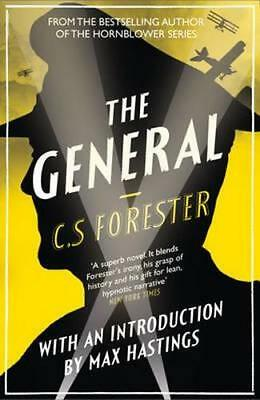 NEW The General By C. S. Forester Paperback Free Shipping