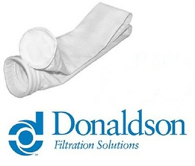 Donaldson Torit Dust Collector Filter Bag P030680-016-210 (4 BAGS PER ORDER)