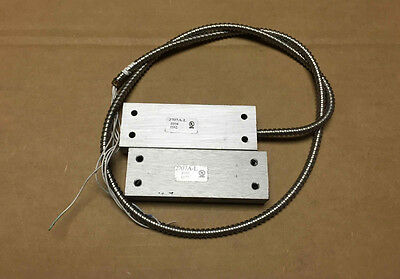 FIRE & SECURITY 2707AL SENTROL 2707A-L HIGH SECURITY Magnetic Proximity Switch
