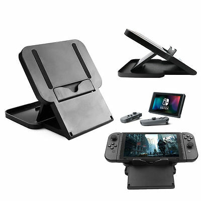 For Nintendo Switch Game Console Stand Holder Display Dock Portable Travel -AU
