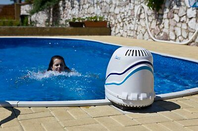 Swimming Pool Exercise Swim Jet counter current swimming pool