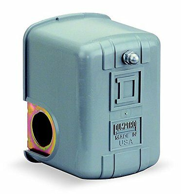 Square D by Schneider Electric 9013FHG42J59 Air-Compressor Pressure Switch, 175