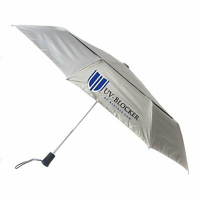 UV-Blocker UV Protection Compact Cooling Sun Blocking Umbrella