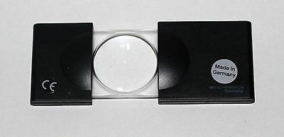 Designo Slide-Out 20D 5x 30mm Magnifier  …