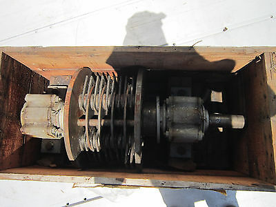 William Patent Crusher & Pulverizer Co, Grinder Rotor, PN N100 Price Reduced!