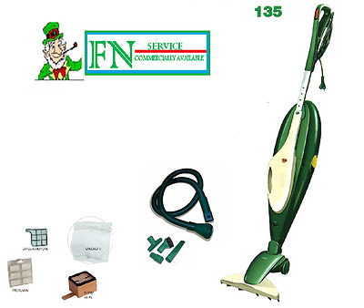 ASPIRAPOLVERE VORWERK FOLLETTO vk135 HD35 TUBO