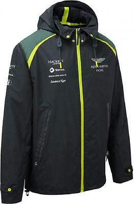 Aston Martin Racing Team Lightweight Jacket 2017