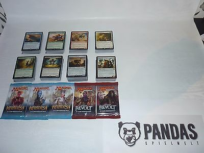 MtG Magic the Gathering Kaladesh Deck Paket