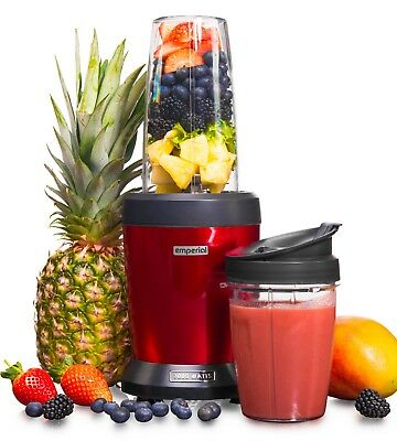 Emperial Jug Blender 4in1 Smoothie Maker Multifunctional Fruit Juicer Grinder