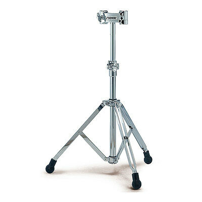 """Sonor Basic Arm : Double Stand Base, Accepts Two 3/4"""" Posts - BA19-BDS MC"""