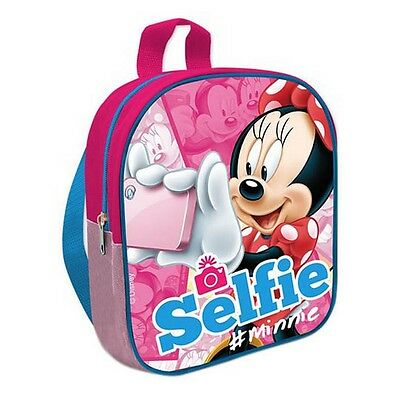 Sac a dos Minnie, ecole maternelle