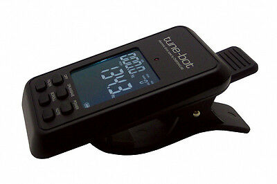 Tune-Bot Electronic Drum Tuner (NEW)