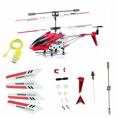 Syma S107G Spares / Spare Replacement Parts RC Helicopter Radio Control