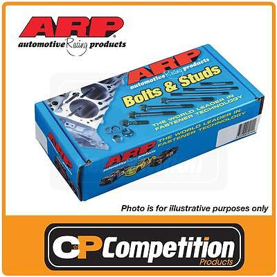 Arp Head Stud Kit Bb Chev Mark V V1 Crate With Dart Heads 12Pt Nuts 235-4313