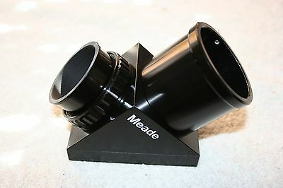 "2"" meade diagonal with sct adapter"