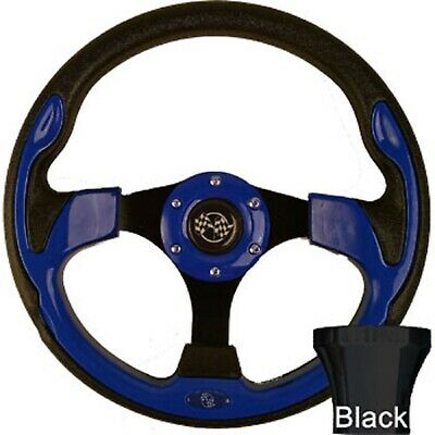 STEERING WHEEL INSTALLATION Kit for Club Car Precedent 2004-up Golf on golf cart power wheels, golf cart lift kits, golf cart ss wheels, yamaha golf cart wheels, golf cart tie rods, golf cart batteries, 10 golf cart wheels, golf cart wheel lock, golf cart exhaust systems, golf cart airbags, golf cart tires, costco stainless steel cooler on wheels, black golf cart wheels, camo golf cart wheels, easy wheels cart replacement wheels, golf cart accessories, club car golf cart wheels, golf cart radios, 12 golf cart wheels, golf cart hubs,
