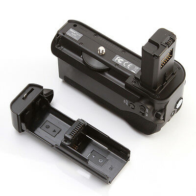 Meike MK-A7 Vertical Battery Grip Holder for Sony Alpha a7 a7R a7S ILCE-7 Camera