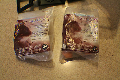 2010 Burger King Kids Meal Toy Legends Of The Guardians
