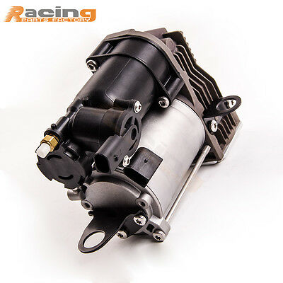 for MERCEDES W221 oem quality Air Suspension Compressor pump AIRMATIC 2213201704