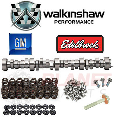 WALKINSHAW Holden VE VF Commodore SS V8 Camshaft Upgrade Package LS9 Edelbrock