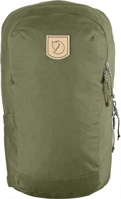 Fjallraven High Coast Trail 20L - Simple and versatile daypack in G-1000 Eco