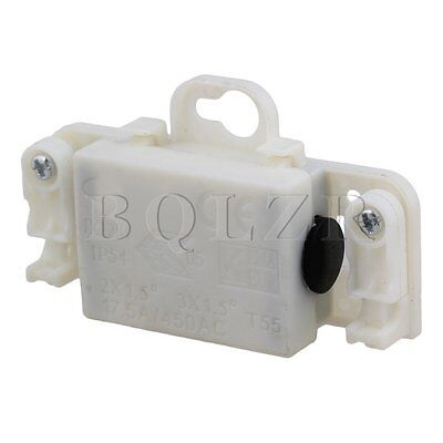 White Outdoor Waterproof IP54 Cable Wire Junction Box 17.5A/450
