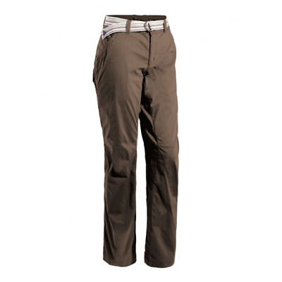 Sherpa Women`s Mirik Trousers with Belt Tough and Comfortable RRP£49.99
