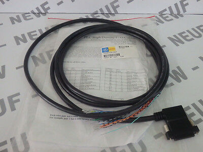 IC693CBL327 - GE FANUC -   IC693CBL327 /     Cable left side one 24 pins 90° NEW