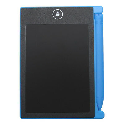 """4.4"""" Digital LCD eWriter Paperless Notepad Writing Drawing Tablet Graphics Board"""