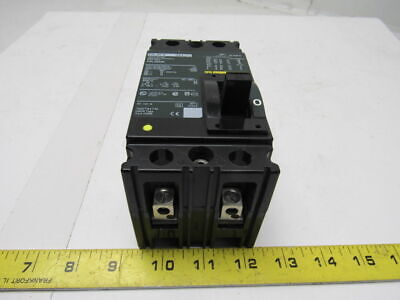 Square D FAL24020  Circuit Breaker 20A 2 Pole