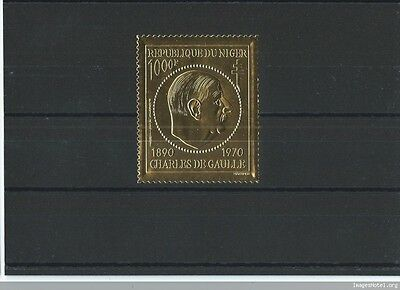 Lot : 032017/265 - Niger 1971 - Yt Pa N° 148 Neuf Sans Charniere ** (Mnh) Gomme