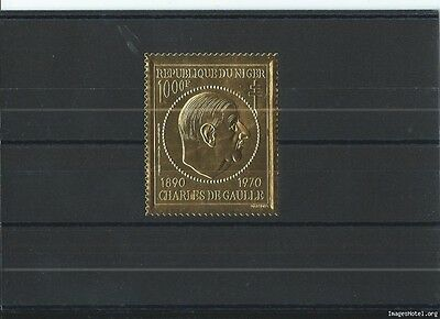 Lot : 032017/266 - Niger 1971 - Yt Pa N° 148 Neuf Sans Charniere ** (Mnh) Gomme
