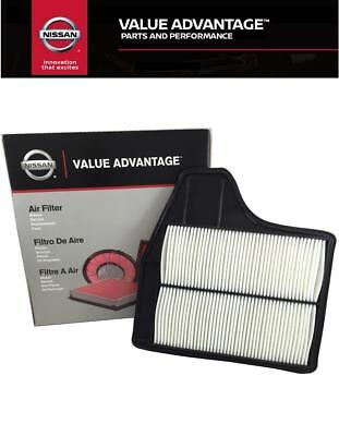 Genuine Nissan OEM Value Advantage Air Filter Nissan Altima 2013 U0026 Up 2.5