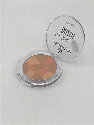essence mosaic blush new 30 kissed by the sun