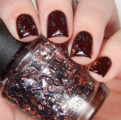 OPI The Nutcracker & The Four Realms Nail Polish in tinker thinker winker K02