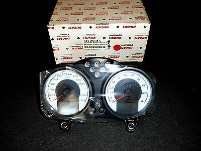 New Genuine Ducati Monster S2R Dashboard In Kmh 40610345A