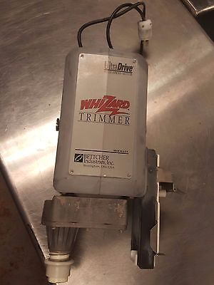 Bettcher Whizard Trimmers (Item7276)