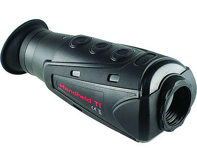 GUIDE Infrared IR510P-384 (384x288 Resolution/19mm Lens) Monocular
