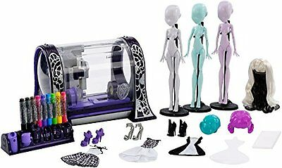 NEUWERTIG: Mattel Monster High BLT07 - Monster Maker